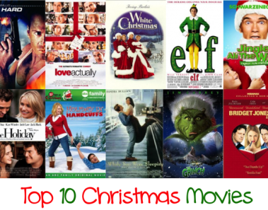 Top 10 Beloved Christmas Movies of All Time