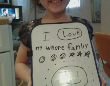 These 20 Kids Spelling Mistakes Will Make You Laugh All Day