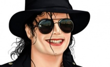 Time Lapse of Michael Jackson's Plastic Surgery