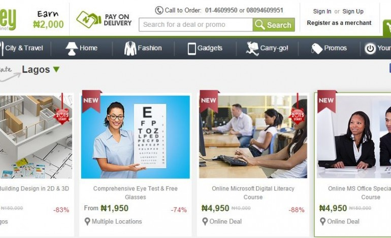 "Top 7 ""Safe To Shop"" Online Stores In Nigeria"