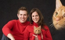 25 Awkward and Funny Family Photos