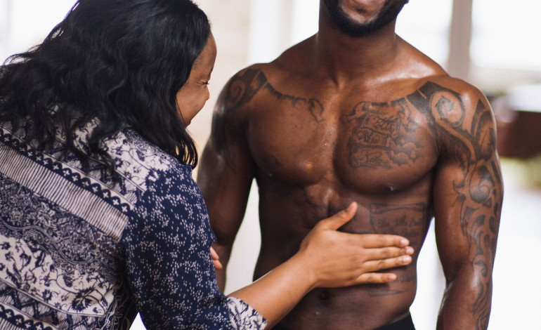 Top 10 Handsome Celebrities Naija Girls Want To Date
