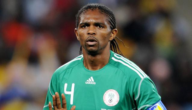 Top 10 Nigerian Footballers We Used To Love