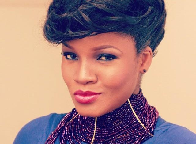 Top 10 Most Beautiful Celebrities In Nigeria