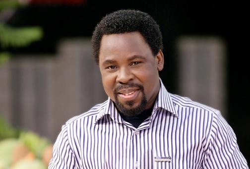 Top 5 Richest Pastors In Nigeria
