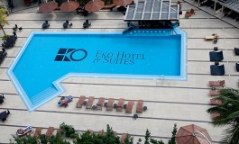 See Top 10 Hostels Where Nigerian Celebrities Lodge