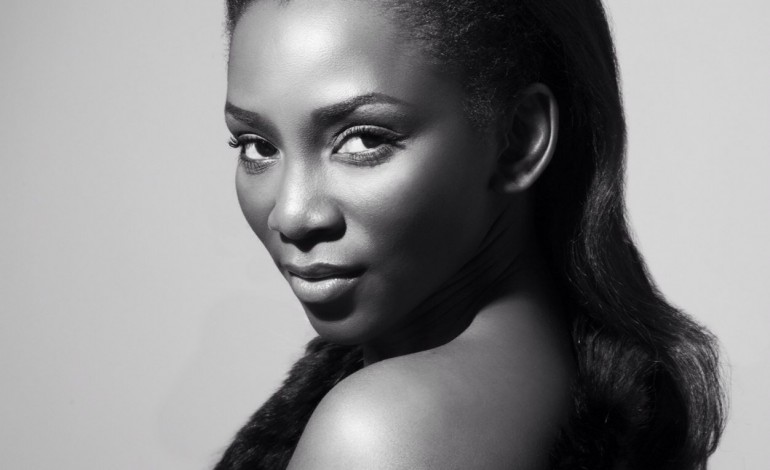 Nigerian Celebrities Biography: Genevieve Nnanj