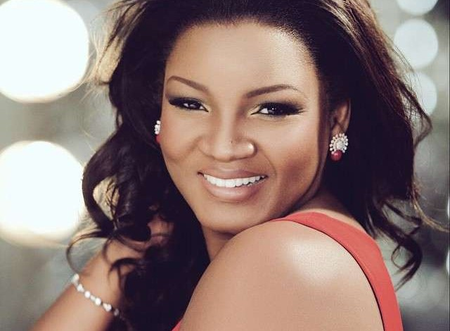 10 Things To Learn From Omotola Jalade