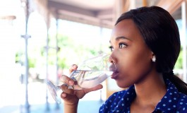 7 Things That Happens to You When You Don't Drink Enough Water