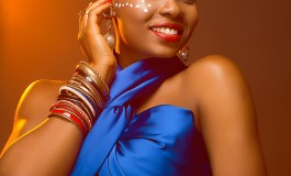 These 7 Amazing Hairstyles Of Yemi Alade Got The World Talking