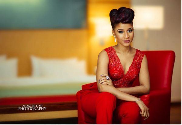Nigerian Celebrity Profiles: Adesua Etomi
