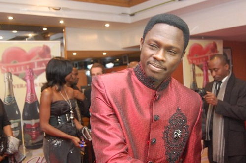 Nigerian Celebrities Biography: Ali Nuhu Mohammed