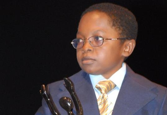 Nigerian Celebrity Profile: Chinedu Ikedieze (Aki)