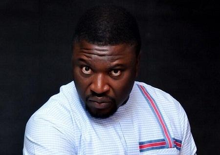 Nigerian Celebrities Biography: Femi Branch