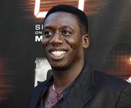 Nigerian Celebrities Biography: Hakeem Kae-Kazim