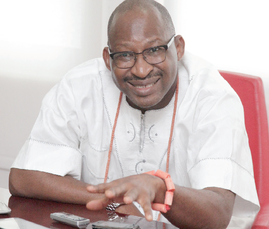 Many Times Hon Patrick Obahiagbon Confused Nigerians With His Grammar