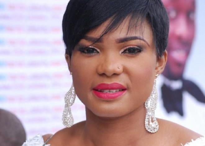 Nigerian Celebrity Profile: Iyabo Ojo