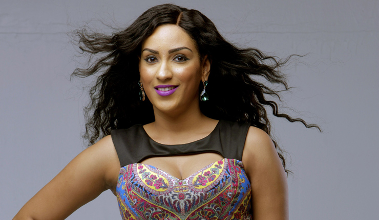 Ghanaian Celebrities Biography: Juliet Ibrahim