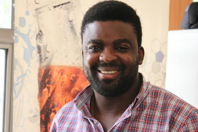 Nigerian Celebrities Biography: Kunle Afolayan