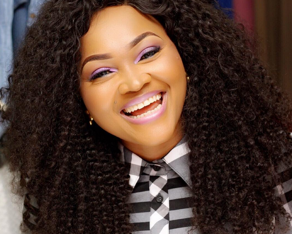 Nigerian Celebrity Biography: Mercy Aigbe