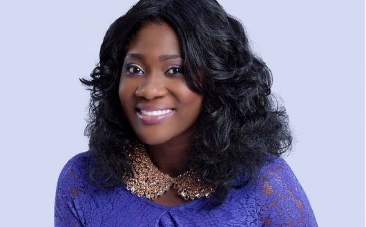 Nigerian Celebrity Profile: Mercy Johnson
