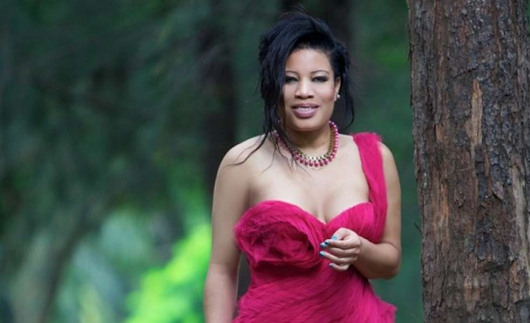 Nigerian Celebrity Biography: Monalisa Chinda