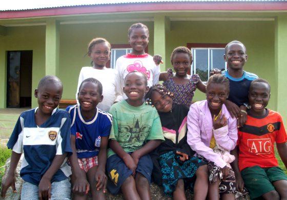6 Things Experienced As a Kid Raised In Nigeria