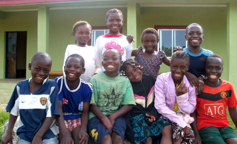 6 Things Experienced As a Kid Raised In Nigeria