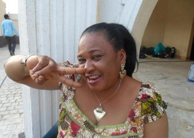 Nigerian Celebrities Biography: Rachael Tabuno Oniga