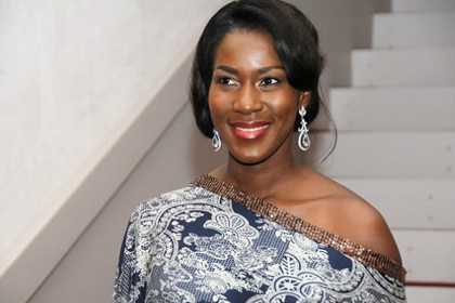 Nigerian Celebrities Biography: Stephanie Okereke Linus