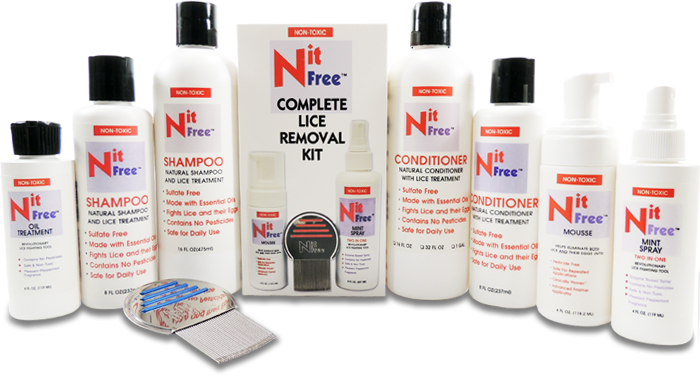 Things You Should Know About Using Anti-lice Products For Hair