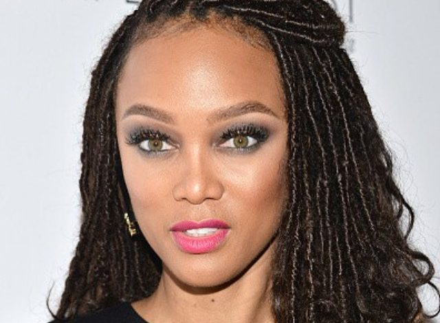 How Make The Goddess Faux Locks As Seen on Tyra banks