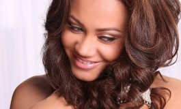 Ghanaian Celebrities Biography: Nadia Buari