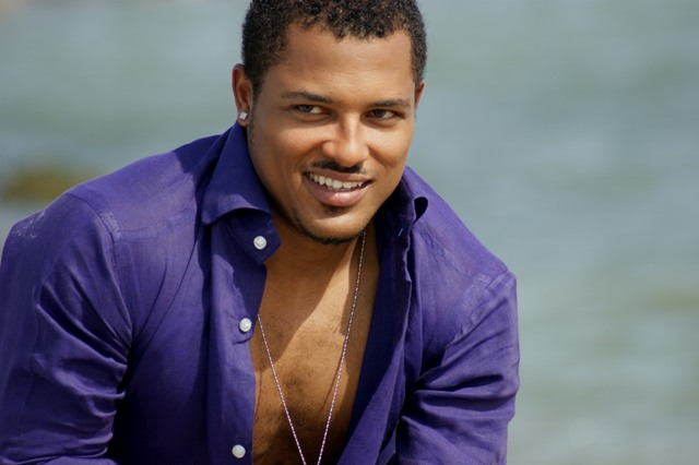 Ghanaian Celebrities Biography: Van Vicker