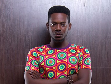Nigerian Celebrities Biography: Adekunle Gold