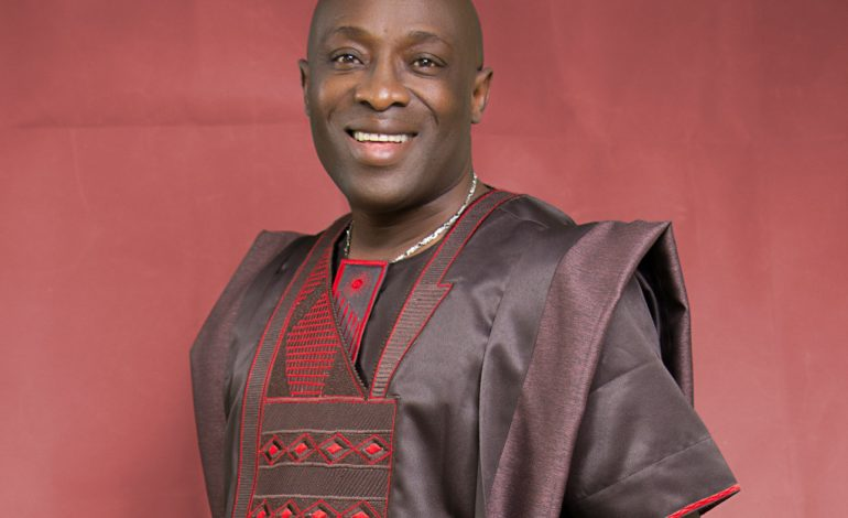 Nigerian Celebrities Biography: Adewale Ayuba