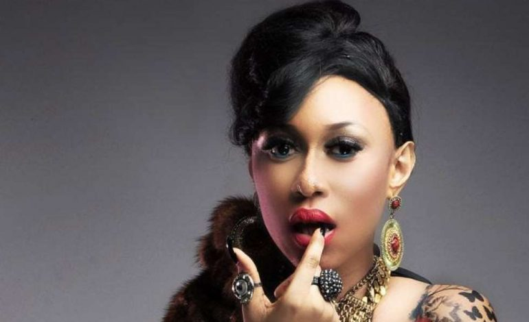 Nigerian Celebrities Biography: Cynthia Morgan