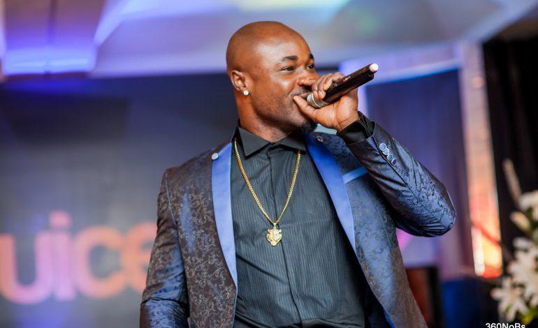 Nigerian Celebrities Biography: Harry Song