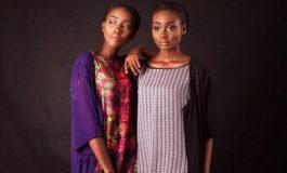 "Kancky Nigeria Releases ""Esprit Libre"" Spring/Summer 2016 Collection"