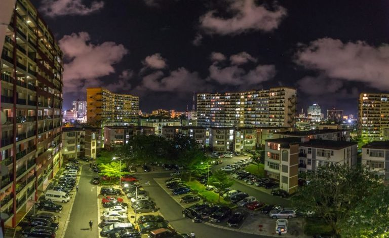 Beautiful Lagos City Through The Lenses Of a Photographer