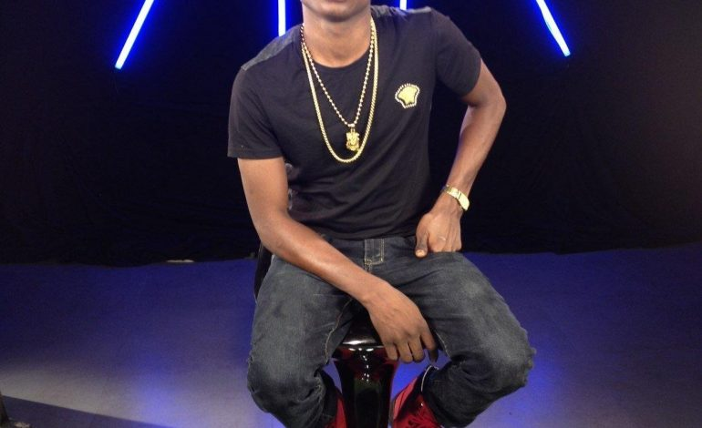 Nigerian Celebrities Biography: Lil Kesh