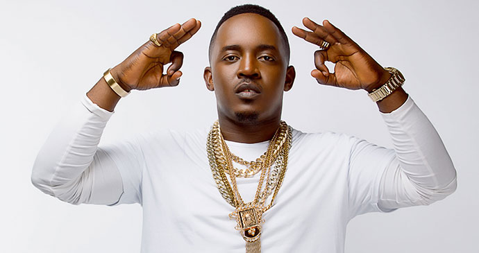 Nigerian Celebrities Biography: MI Abaga