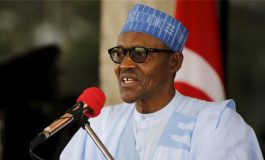 President Buhari's Heartfelt Message To Nigerians On Workers Day