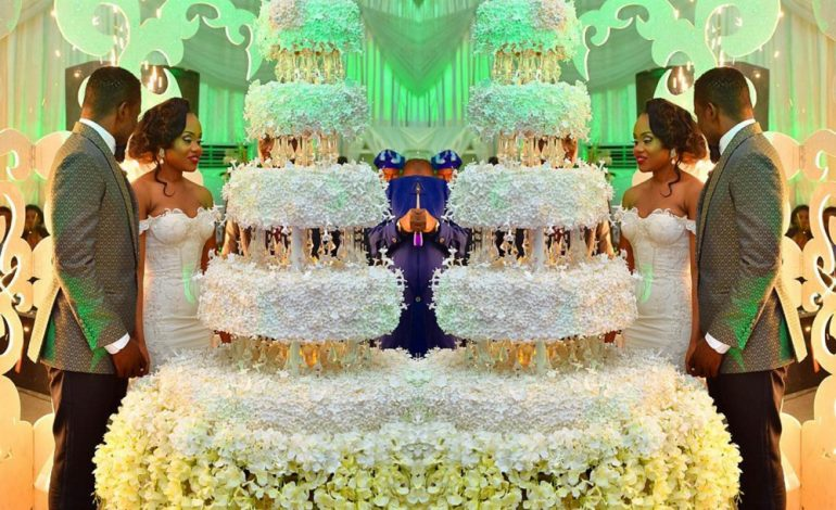 These Wedding Cakes Will Make You Wanna Get Married Fast!