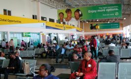 Nigerians Need To Stop Doing THESE Things At International Airports