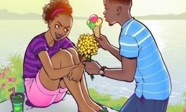 7 Ways To Make Your Nigerian Girlfriend Happy
