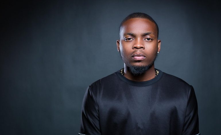 Nigerian Celebrities Biography: Olamide