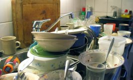 5 Bad Kitchen Habits Common Among Nigerians