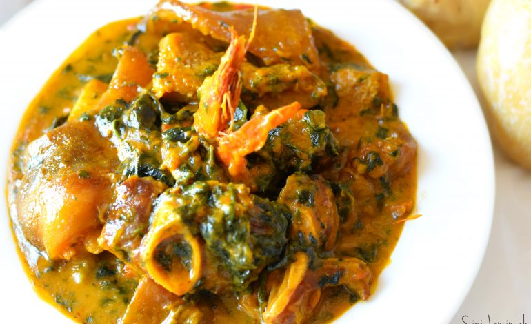 7 Eastern Nigeria Soups You Will Love
