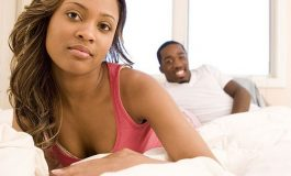 10 Surprising Reasons Why Nigerian Women Cheat
